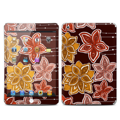 Apple iPad Mini Skin - Lila