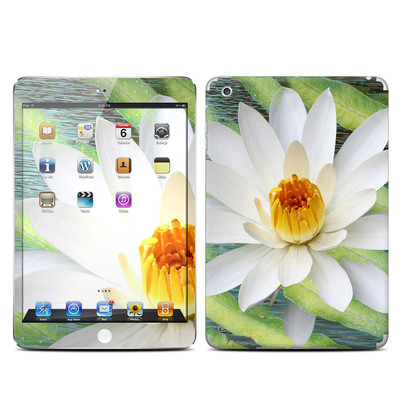 Apple iPad Mini Skin - Liquid Bloom