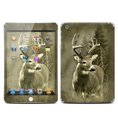 Apple iPad Mini Skin - Lone Buck