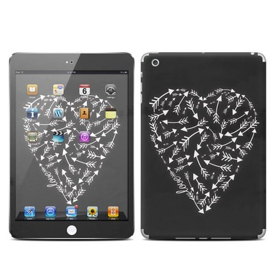 Apple iPad Mini Skin - Love Me Not