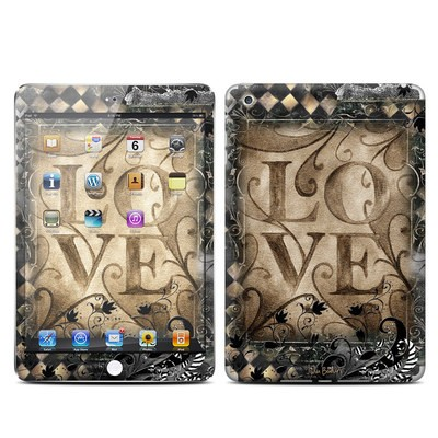 Apple iPad Mini Skin - Love's Embrace
