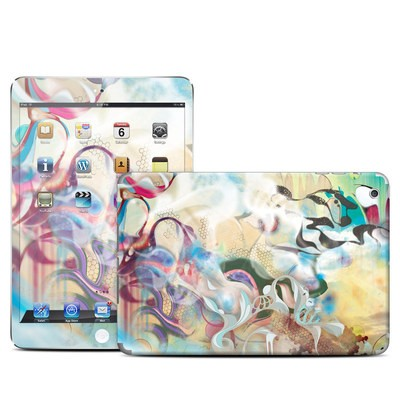 Apple iPad Mini Skin - Lucidigraff