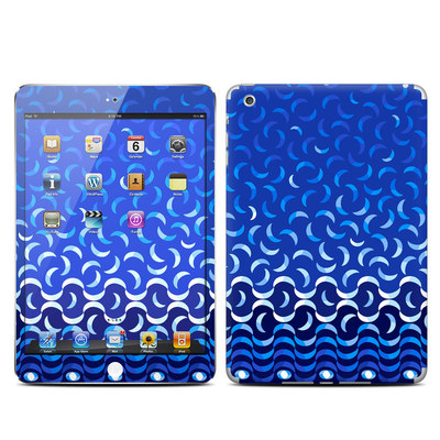 Apple iPad Mini Skin - Luna Lounge