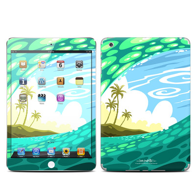 Apple iPad Mini Skin - Lunch Break