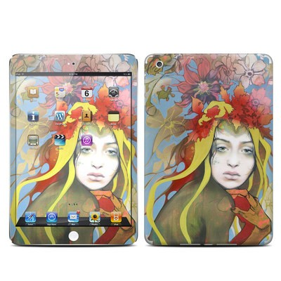 Apple iPad Mini Skin - Maia
