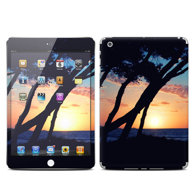 Apple iPad Mini Skin - Mallorca Sunrise