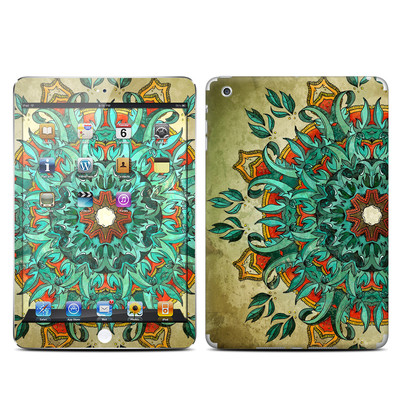 Apple iPad Mini Skin - Mandela