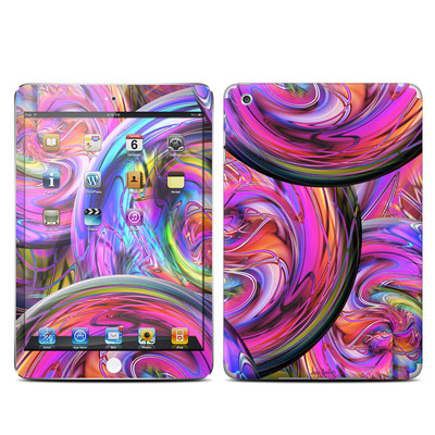 Apple iPad Mini Skin - Marbles