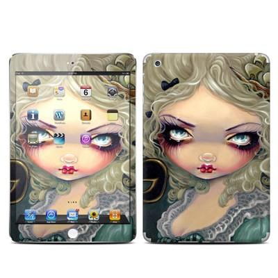 Apple iPad Mini Skin - Marie Masquerade