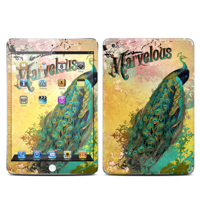 Apple iPad Mini Skin - Marvelous