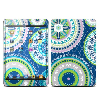 Apple iPad Mini Skin - Medallions
