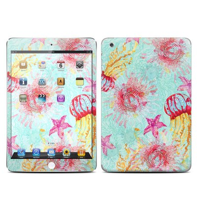 Apple iPad Mini Skin - Meduzas