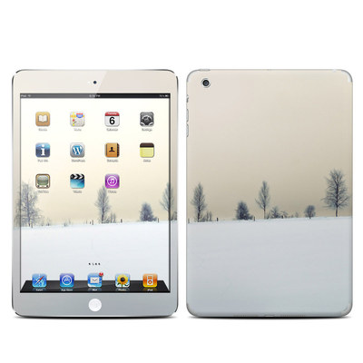 Apple iPad Mini Skin - Melancholy