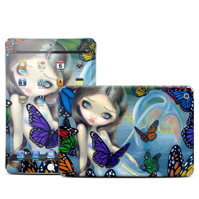 Apple iPad Mini Skin - Mermaid