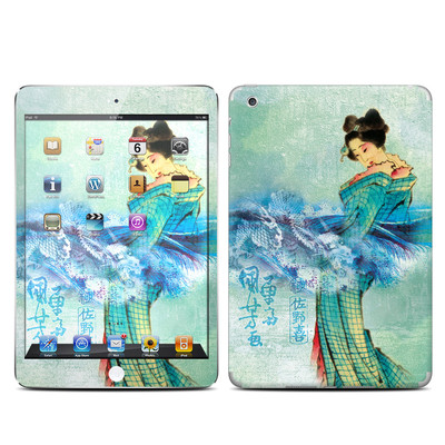 Apple iPad Mini Skin - Magic Wave