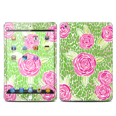 Apple iPad Mini Skin - Mia