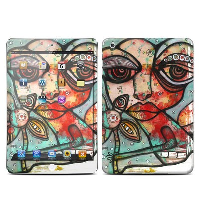 Apple iPad Mini Skin - Mine