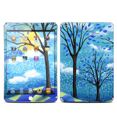 Apple iPad Mini Skin - Moon Dance Magic