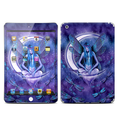 Apple iPad Mini Skin - Moon Fairy