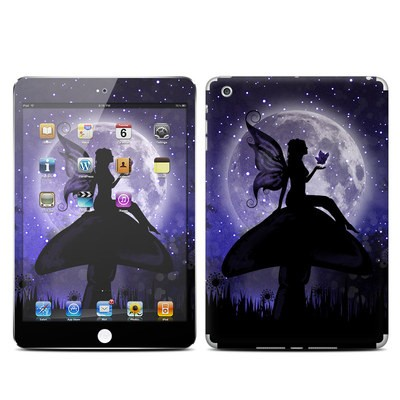 Apple iPad Mini Skin - Moonlit Fairy