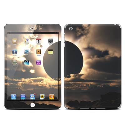 Apple iPad Mini Skin - Moon Shadow