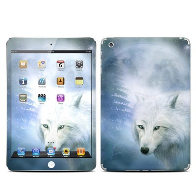 Apple iPad Mini Skin - Moon Spirit