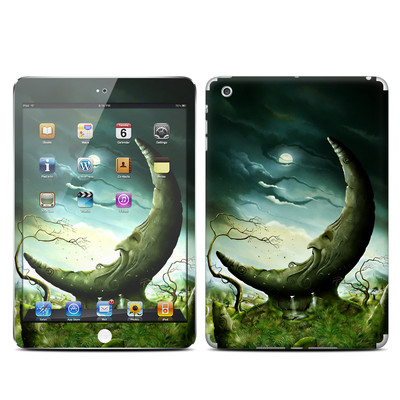 Apple iPad Mini Skin - Moon Stone