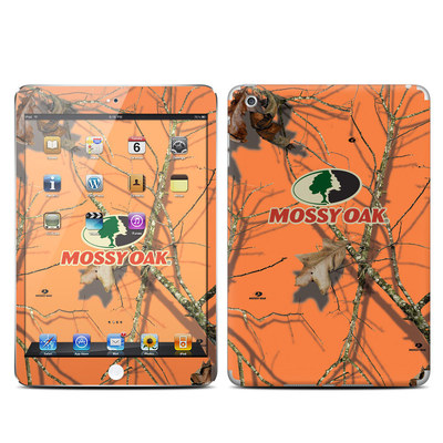 Apple iPad Mini Skin - Break-Up Lifestyles Autumn