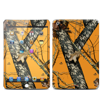 Apple iPad Mini Skin - Blaze