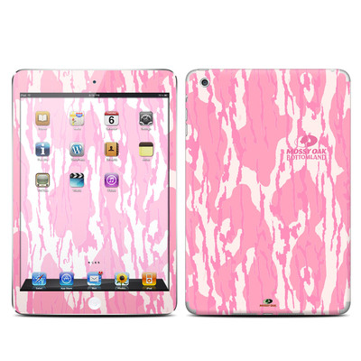 Apple iPad Mini Skin - New Bottomland Pink