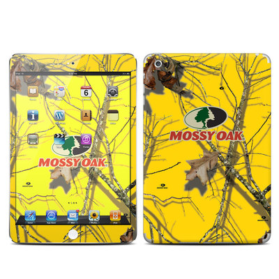 Apple iPad Mini Skin - Break-Up Lifestyles Cornstalk