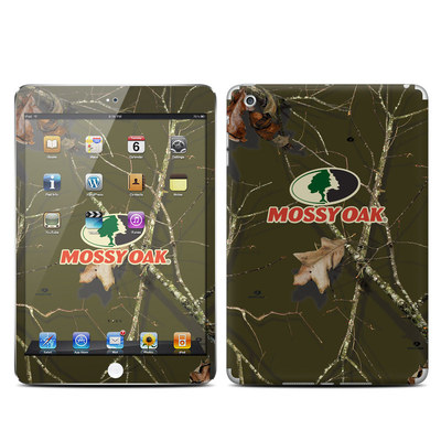 Apple iPad Mini Skin - Break-Up Lifestyles Dirt