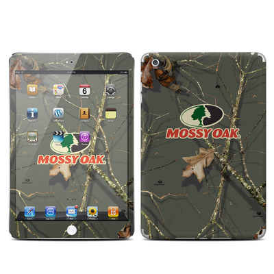 Apple iPad Mini Skin - Break-Up Lifestyles Evergreen