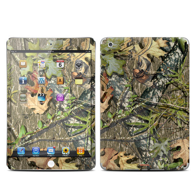 Apple iPad Mini Skin - Obsession