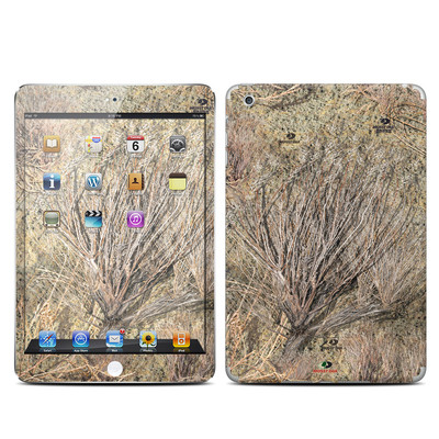 Apple iPad Mini Skin - Brush