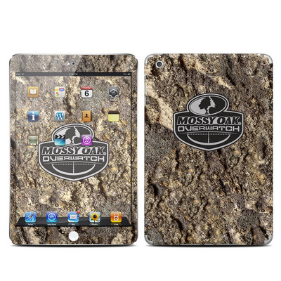 Apple iPad Mini Skin - Mossy Oak Overwatch