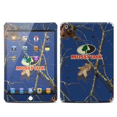 Apple iPad Mini Skin - Break-Up Lifestyles Open Water