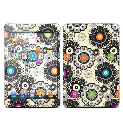 Apple iPad Mini Skin - Nadira