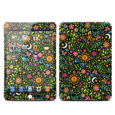 Apple iPad Mini Skin - Nature Ditzy