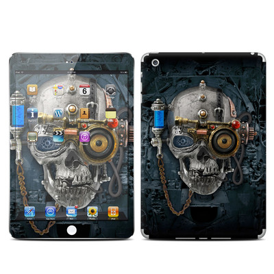 Apple iPad Mini Skin - Necronaut