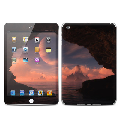 Apple iPad Mini Skin - New Dawn