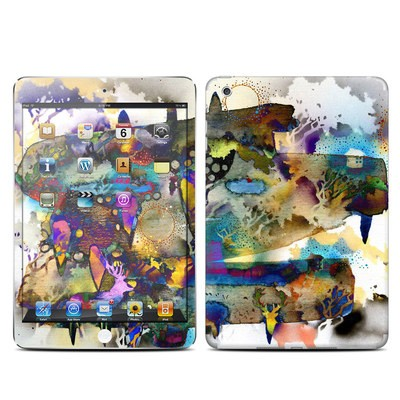 Apple iPad Mini Skin - New Day