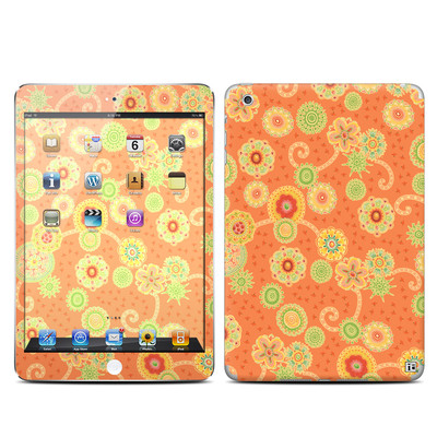 Apple iPad Mini Skin - Nina