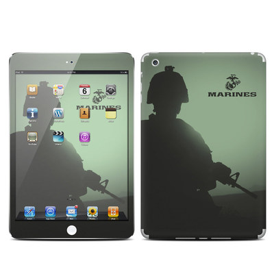 Apple iPad Mini Skin - Night Vision