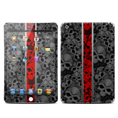 Apple iPad Mini Skin - Nunzio