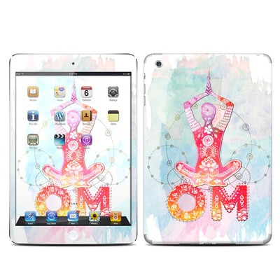 Apple iPad Mini Skin - Om Spirit