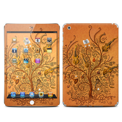 Apple iPad Mini Skin - Orchestra