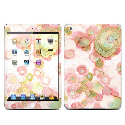 Apple iPad Mini Skin - Organic In Pink