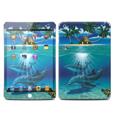 Apple iPad Mini Skin - Ocean Serenity