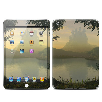 Apple iPad Mini Skin - Once Upon A Time